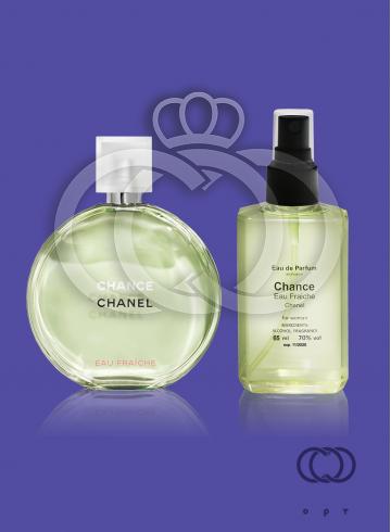 Парфюмированная вода Chanel Chance Eau Fraiche 65 Ml фото