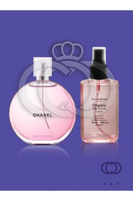 Парфюмированная вода Chanel Chance Eau Tendre 65 Ml
