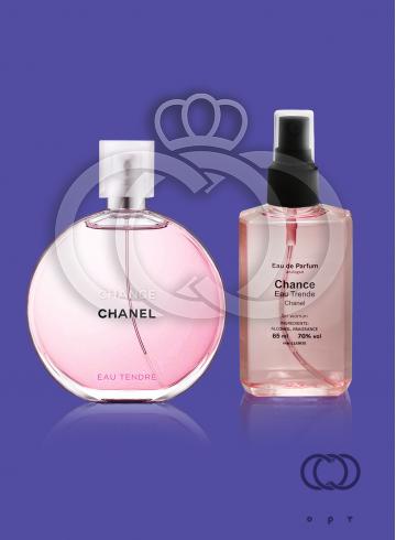 Парфюмированная вода Chanel Chance Eau Tendre 65 Ml фото