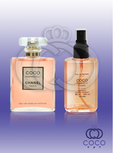 Парфюмированная вода Chanel Coco Mademoiselle 65 Ml фото