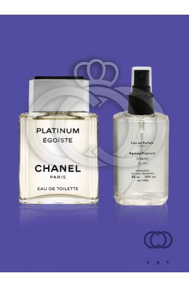 Парфюмированная вода Chanel Egoist Platinum 65 Ml