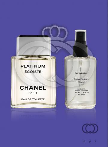 Парфюмированная вода Chanel Egoist Platinum 65 Ml фото