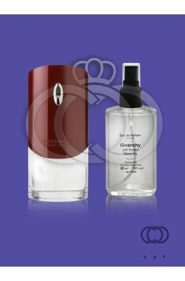 Парфюмированная вода Givenchy Pour Homme 65 Ml