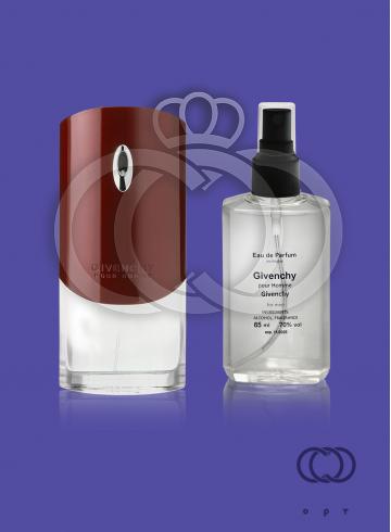 Парфюмированная вода Givenchy Pour Homme 65 Ml фото