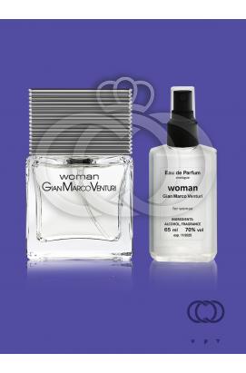 Парфюмированная вода Gian Marco Venturi Woman 65 Ml