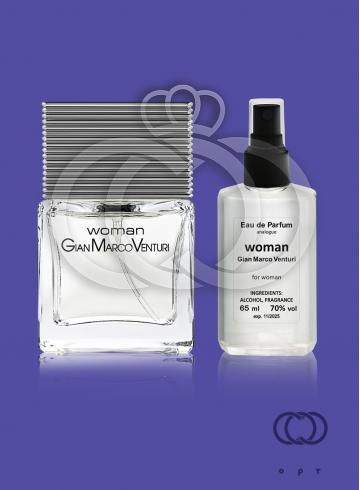 Парфюмированная вода Gian Marco Venturi Woman 65 Ml фото