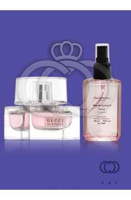 Парфюмированная вода Gucci Eau De Parfum II 65 Ml