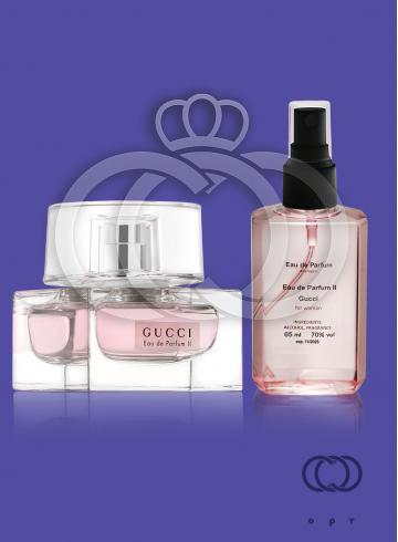 Парфюмированная вода Gucci Eau De Parfum II 65 Ml фото