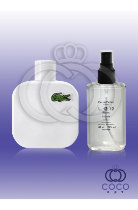 Парфюмированная вода Lacoste Eau De L.12.12 Blanc 65 ML