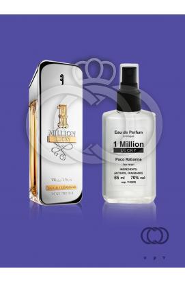 Парфюмированная вода Paco Rabanne 1 Million Lucky 65 Ml
