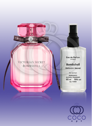 Парфюмированная вода Victoria`s Secret Bombshel 65 Ml фото