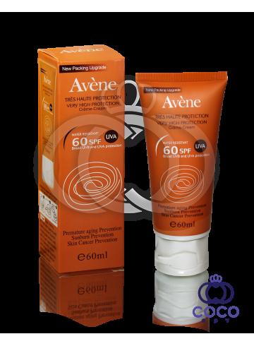Солнцезащитный крем B-Protect Thermale Avéne SPF 60+ фото