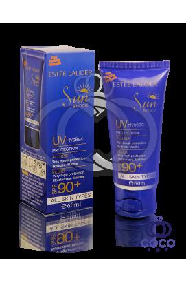 Солнцезащитный крем B-Protect Estée Lauder UV Hyséac Protection SPF 90+