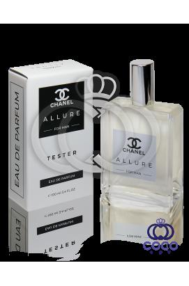 Парфюмированная вода Chanel Allure Home Sport TESTER 100 Ml