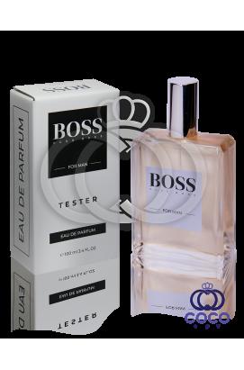 Парфюмированная вода Boss Hugo Boss TESTER 100 Ml