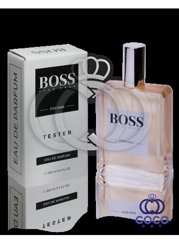 Парфюмированная вода Boss Hugo Boss TESTER 100 Ml фото