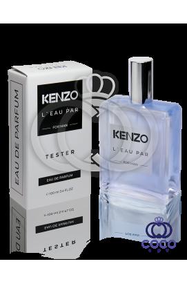 Парфюмированная вода Kenzo L`Eau Par Pour Homme TESTER 100 Ml
