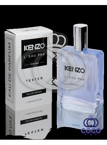 Парфюмированная вода Kenzo L`Eau Par Pour Homme TESTER 100 Ml фото