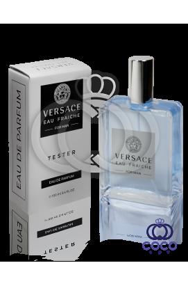 Парфюмированная вода Versace Man Eau Fraiche TESTER 100 Ml