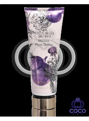 Парфюмированный лосьон для тела Victoria`s Secret Dreamy Plum Dahlia фото