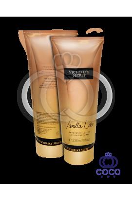 Лосьон для тела Vanilla Lace Victoria`s Secret