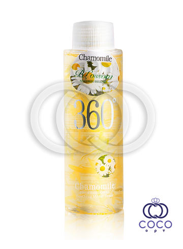 Тонер для лица Wokali Natural Beauty Blossom Essence 360 Chamomile фото