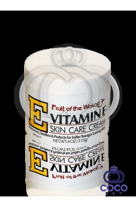 Крем для лица Wokali Vitamin E Skin Care Cream 115 g