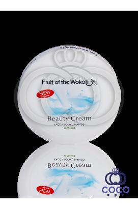 Крем Fruit of the Wokali Beauty Cream Face/Body/Hands 150 g