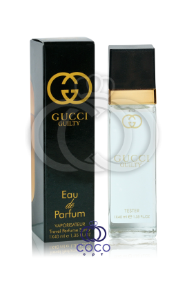 Gucci Guilty Pour Femme (тестер)