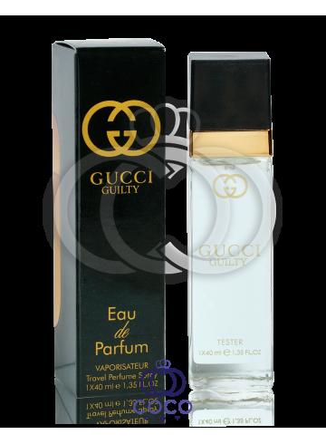 Gucci Guilty Pour Femme (тестер) фото