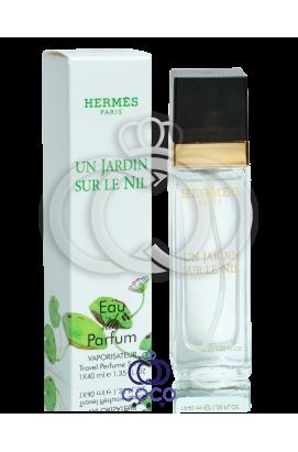 Hermes Un Jardin Sur Le Nil (тестер)