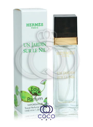 Hermes Un Jardin Sur Le Nil (тестер) фото