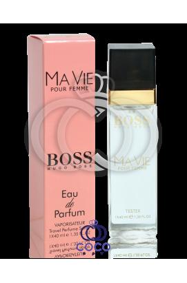 Hugo Boss Ma Vie Pour Femme (тестер)