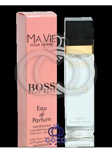 Hugo Boss Ma Vie Pour Femme (тестер) фото
