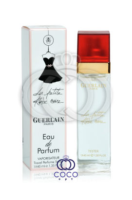 Guerlain La Petite Robe Noir (тестер)