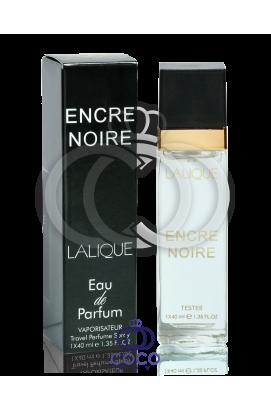 Lalique Encre Noire (тестер)