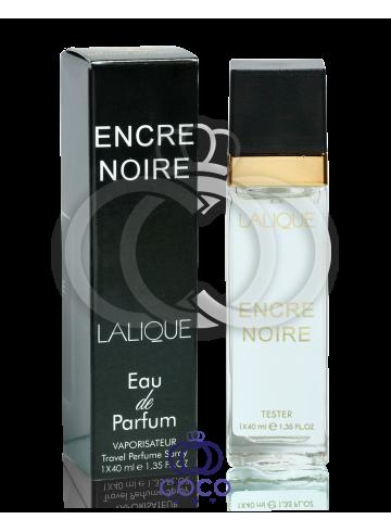 Lalique Encre Noire (тестер) фото