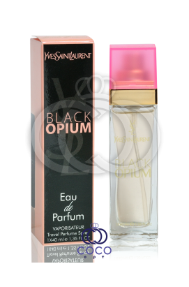 Yves Saint Laurent Black Opium (тестер)