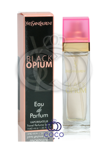 Yves Saint Laurent Black Opium (тестер) фото