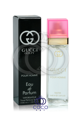 Gucci Guilty Pour Homme (тестер)