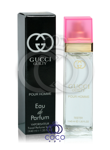 Gucci Guilty Pour Homme (тестер) фото