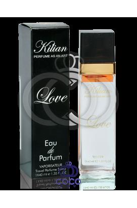 Kilian Love By Kilian (тестер)