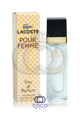 Lacoste Pour Femme (тестер)