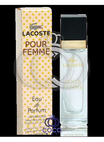 Lacoste Pour Femme (тестер) фото