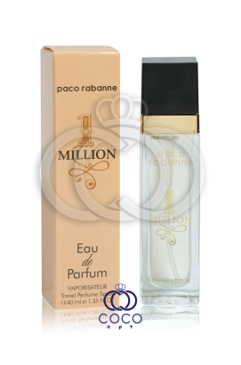 Paco Rabanne Lady Million (тестер)