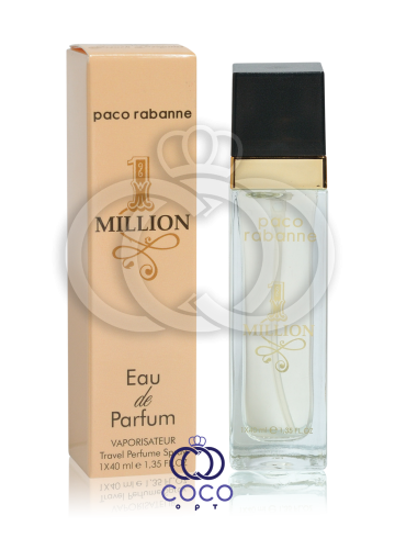 Paco Rabanne 1 Million (тестер) фото
