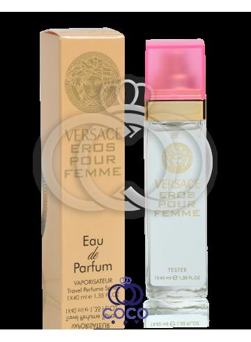 Versace Eros Pour Femme (тестер) фото