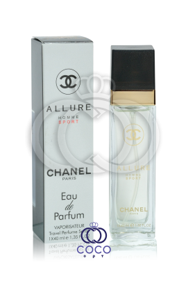 Chanel Allure Home Sport (тестер)