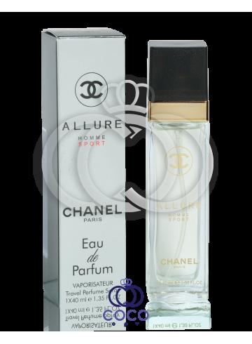 Chanel Allure Home Sport (тестер) фото
