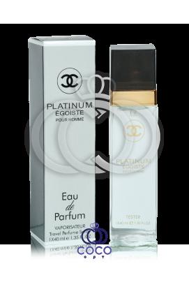Chanel Egoiste Platinum (тестер)